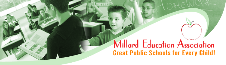 Millard Education Association